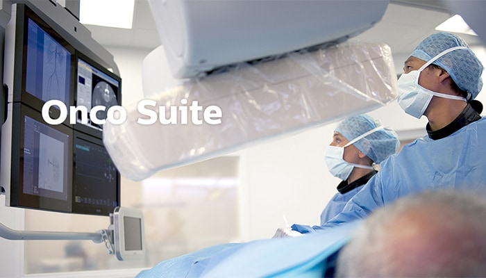 OncoSuite Virtual Reality