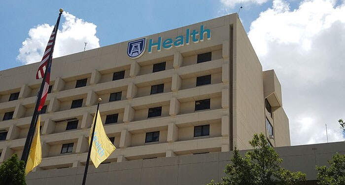 Transforming care at Augusta University Health
