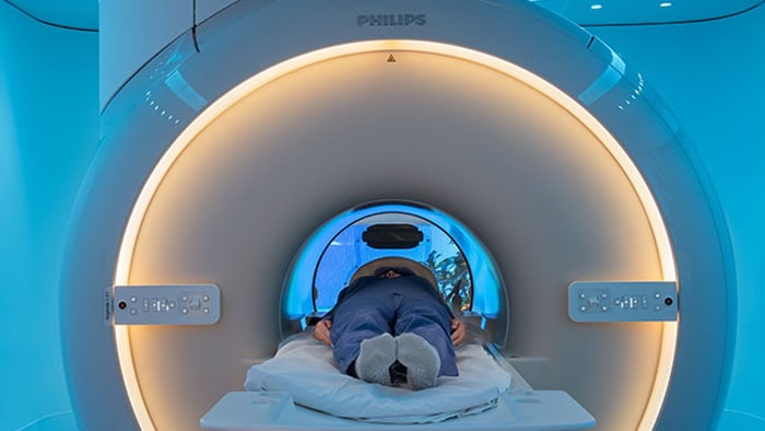 Enhancing patient and staff experience in MRI