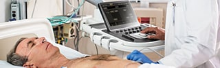 ultrasound cardiology education